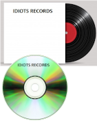 CDs + Vinyl