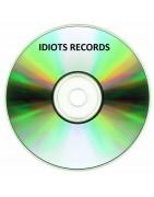 CD [Crossover / Punk / Stoner]