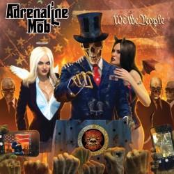 Adrenaline Mob - We The...