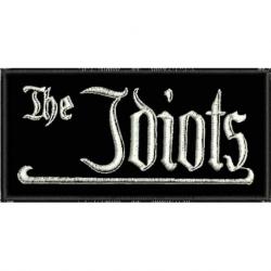 The Idiots - Logo Classic (...