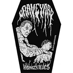 Graveyard - Hising Blues (...