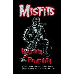 MISFITS . LEGACY  &...