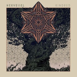 Hexvessel - Kindred (Digi CD)