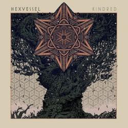Hexvessel - Kindred (Black...