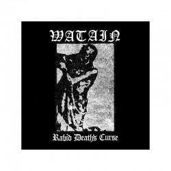 WATAIN-Rabid Death Curse (...