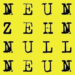 Bums - Neunzehnnullneun (CD)