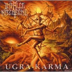 Impaled Nazarene - Ugra...