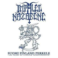 Impaled Nazarene - Suomi...