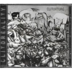 Clitorture/Goreality, Split-CD