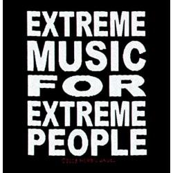 Morbid Angel - Extreme...
