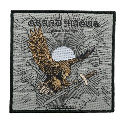GRAND MAGUS - SWORD SONGS (...