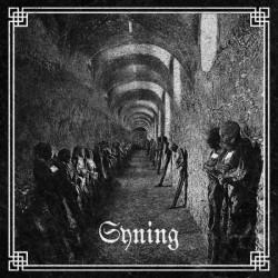 Syning - DTO. ( Digi CD )