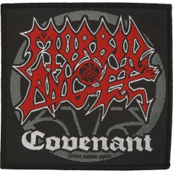 MORBID ANGEL - COVENANT (...