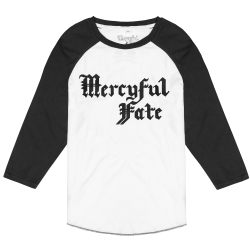 Mercyful Fate - Raglan...