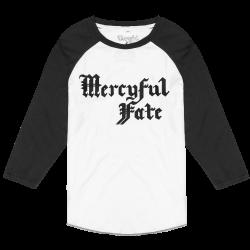 Mercyful Fate - Raglan...