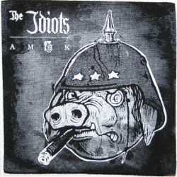 The Idiots - AMOK ( Patch...