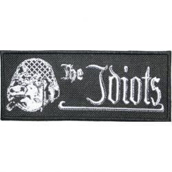 The Idiots - Logo Stripe (...