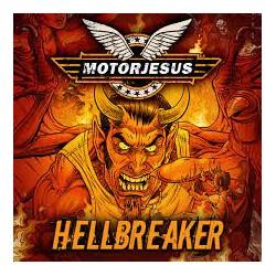 Motorjesus - Hellbreaker (...