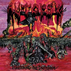 Autopsy - Puncturing The...