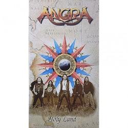 Angra - Holy Land (II. Hand...