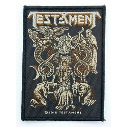 TESTAMENT - DEMONARCHY (...