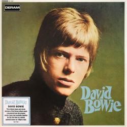 David Bowie - David Bowie...