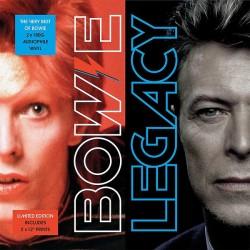 David Bowie - Legacy...