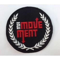 MOVEMENT - Logo ( Patch...