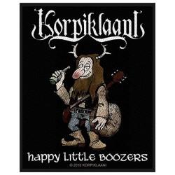 Korpiklaani - Happy little...