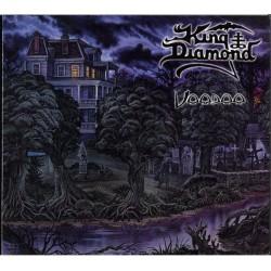 King Diamond - Voodoo (Digi...