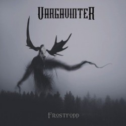 Vargavinter - Frostfödd (...