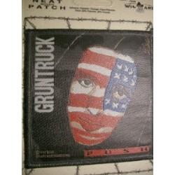 GRUNTRUCK - Push Vintage (...