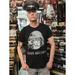 Idiots Records - T-Shirt (...