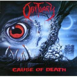 Obituary - Cause of Death (...
