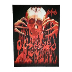 Sodom - Obsessed By Cruelty...