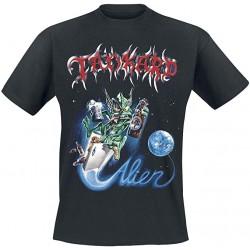 Tankard  -  Alien ( T- Shirt )