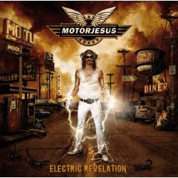 Motorjesus - Electric...