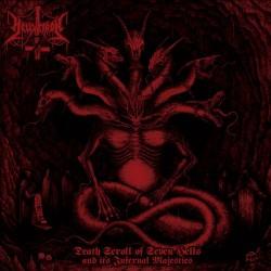Hellvetron – Death Scroll...