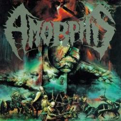 Amorphis - The Karelian...