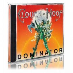 CLOVEN HOOF -- Dominator  (...
