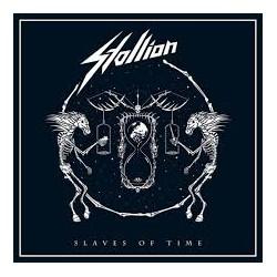 Stallion - Slaves of Time (...