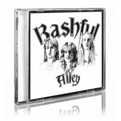 BASHFUL ALLEY - Its About...