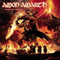 Amon Amarth - Surtur Rising...