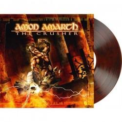 Amon Amarth - The Crusher...
