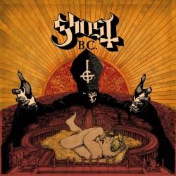 Ghost - Infestissumam (Digi...