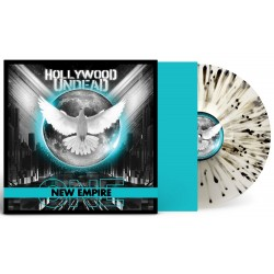 Hollywood Undead - New...