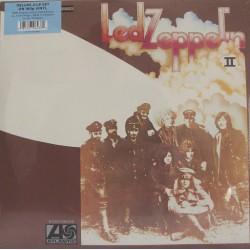 Led Zeppelin - II (Black...