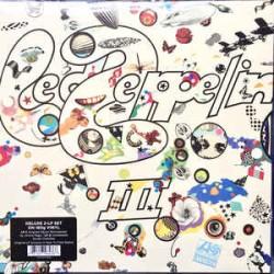 Led Zeppelin - III (Black...