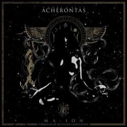 Acherontas - Ma ion (Black...