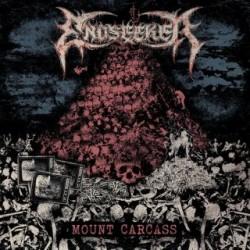 ENDSEEKER - Mount Carcass (...